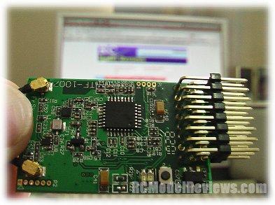 Estudio del Receptor TFR8 FASST compatible con FUTABA Fasst_compatible03