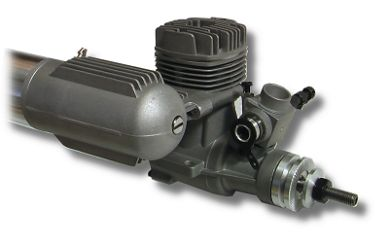 ASP 52 Aka Magnum Engine