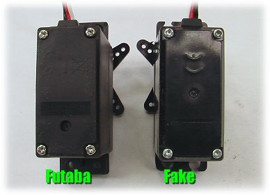 fakes3003c beware fake futaba servos futaba s3003 wiring diagram at alyssarenee.co