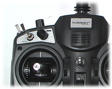 Turnigy 9X Version 2