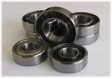 These bearings allow your vehicle's engine to function smoothly