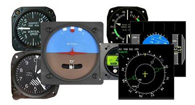 Telemetry for radio controlled flying models